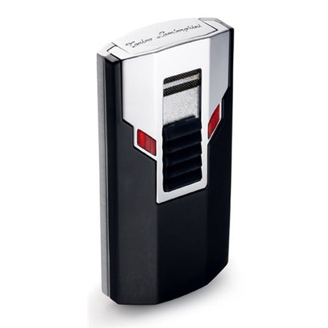 Estremo - Single Jet Torch Flame Lighter - Tonino Lamborghini - Shades of Havana