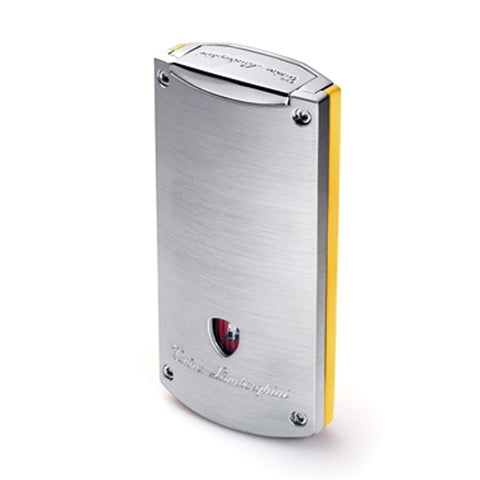 Image of Estremo - Single Jet Torch Flame Lighter - Tonino Lamborghini - Shades of Havana