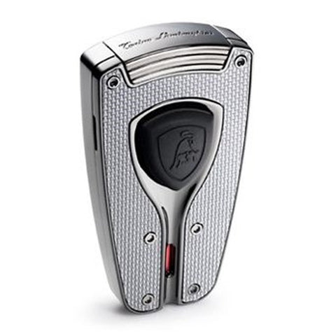 Image of Forza - Lacquer Cigar Lighter - Tonino Lamborghini - Shades of Havana