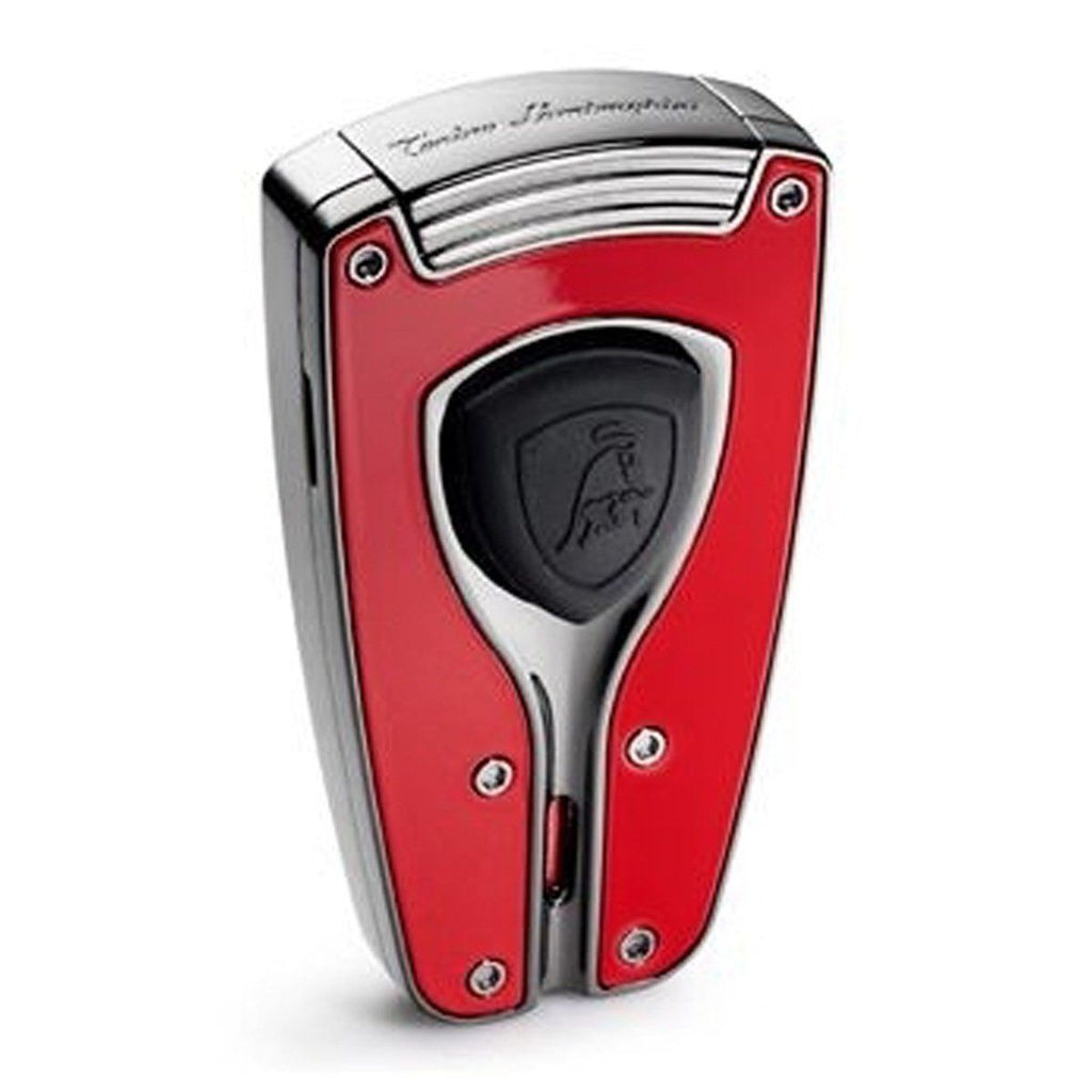 Forza - Lacquer Cigar Lighter - Tonino Lamborghini - Shades of Havana