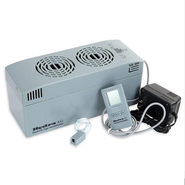 Hydra Lg Electric Cigar Humidifier For Large Humidors