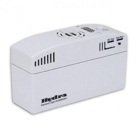 Image of Hydra SM Electronic Humidor Humidifier - Small Cigar Humidifier - Shades of Havana