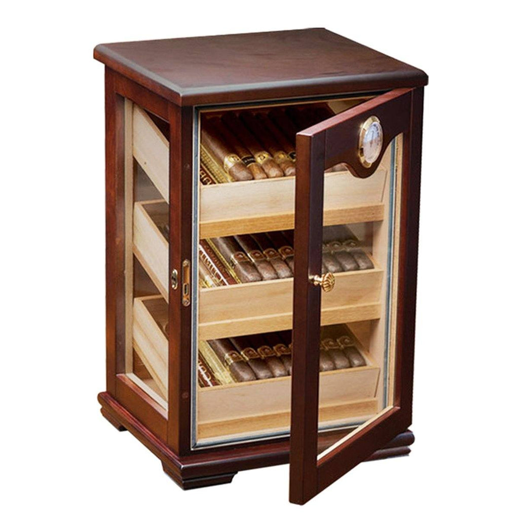 cabinet control count vinbro pin humidor humidity temperature and electronic cigars cigar