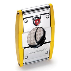 Precisione -Yellow Cigar Cutter - Tonino Lamborghini