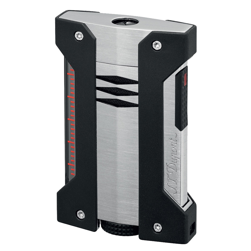 S.T. Dupont Defi Extreme Single Torch Lighter