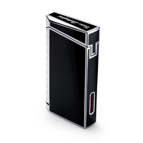 Image of Toro II - Black Torch Flame Lighter - Tonino Lamborghini - Shades of Havana