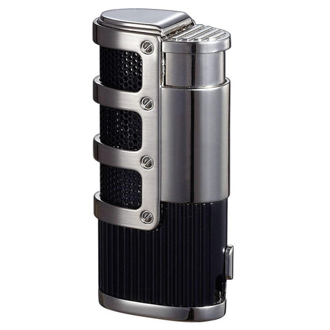 Image of Cato Triple Jet Flame Torch Lighter - Shades of Havana