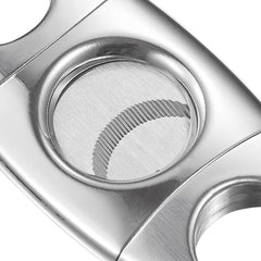Keanan Serated Blades Cigar Cutter