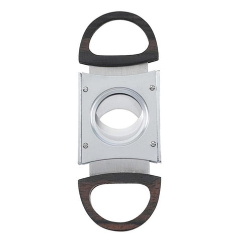 Raleigh Chrome Guillotine Cigar Cutter