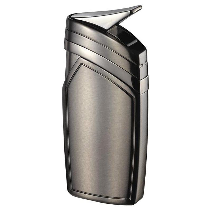 Spark Single Torch Flame Cigar Lighter - Shades of Havana