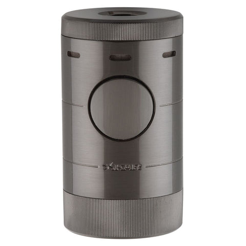 Xikar Volta - Tabletop Quad Torch Cigar Lighter