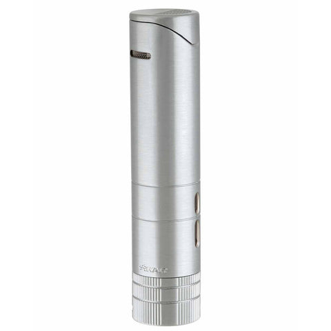 Image of XIKAR 5x64 Turrim - Dual Torch Cigar Lighter - Shades of Havana