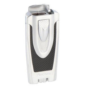 Xikar Axia - Dual Torch Flame Lighter