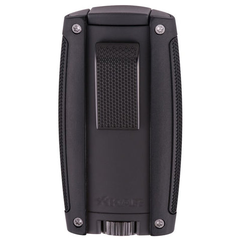 Image of Xikar Turismo - Dual Jet Torch Lighter - Shades of Havana