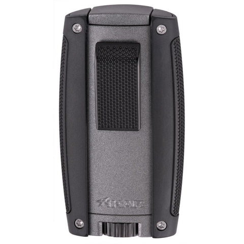 Xikar Turismo - Dual Jet Torch Lighter