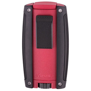 Xikar Turismo - Dual Jet Torch Lighter - Shades of Havana
