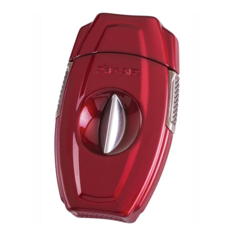 Image of XIKAR VX2 V-Cut Cigar Cutter - Shades of Havana