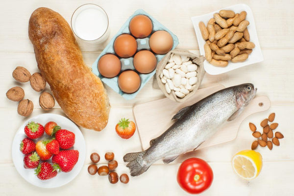 Outgrowing Food Allergies