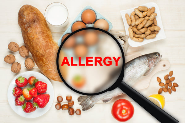 Food Allergy Awareness Month Roundup