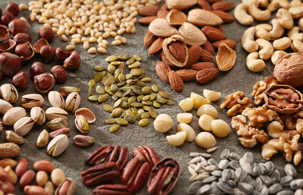Understanding Tree Nut Allergy