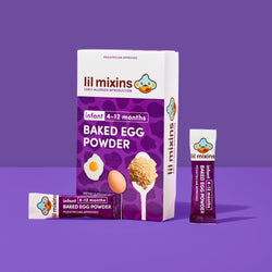 Egg Powder Mixin, 18 Stick Pack
