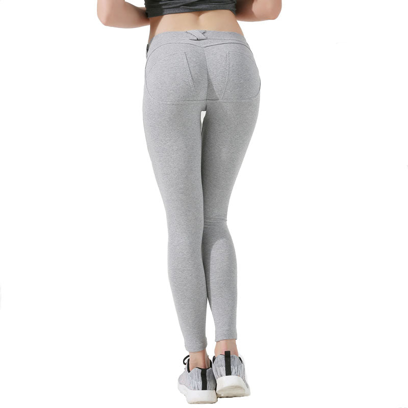 Legging sport FASHION évite les irriations