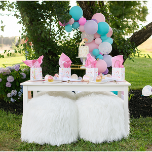 Seven Tips And Ideas to Make Your Magical Unicorn Party The Talk Of The Town