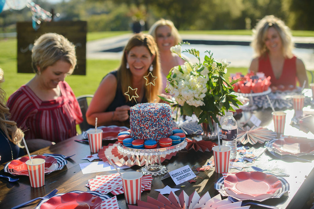 7 Swoon-Worthy Tips to help you Host the Perfect Party!
