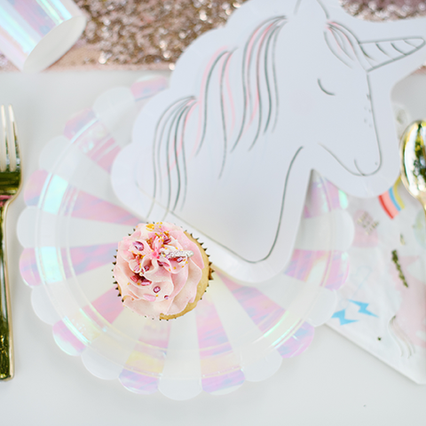 Unicorn Party In A Box - The Essentials