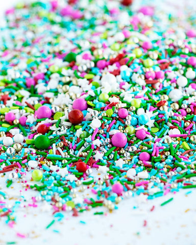 Oh What Fun! Sprinkle Medley