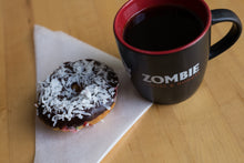 Fair Trade, Organic Zombie Coffee