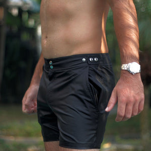 Black Ultimate Adventure Shorts