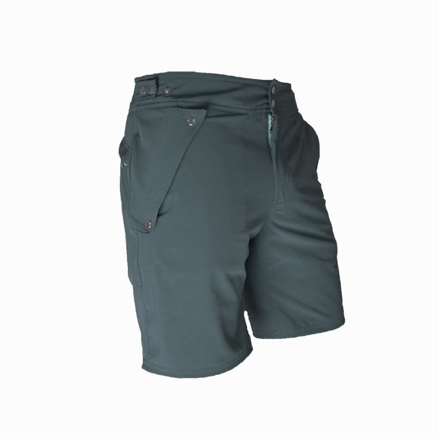 Grey Ultimate Adventure Shorts