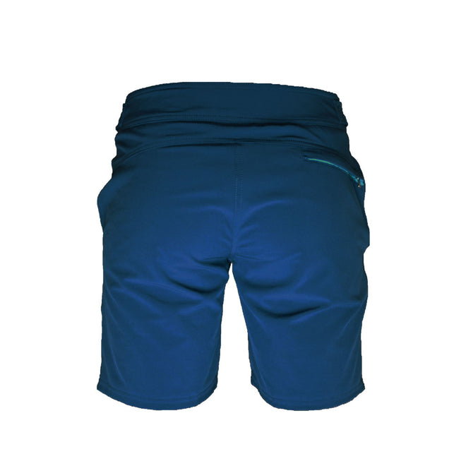 The Explorers Shorts - Navy