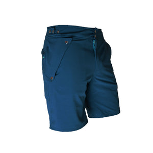 Navy Ultimate Adventure Shorts