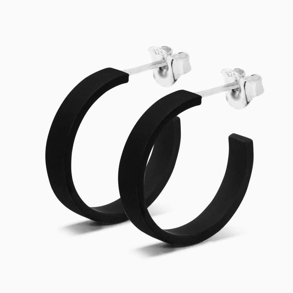 Annular Earrings