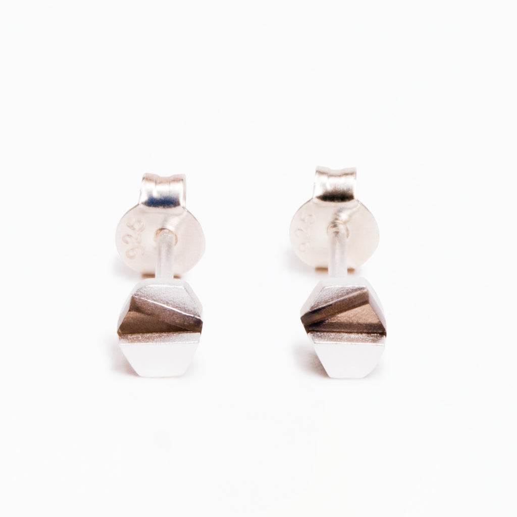Decimal Earrings