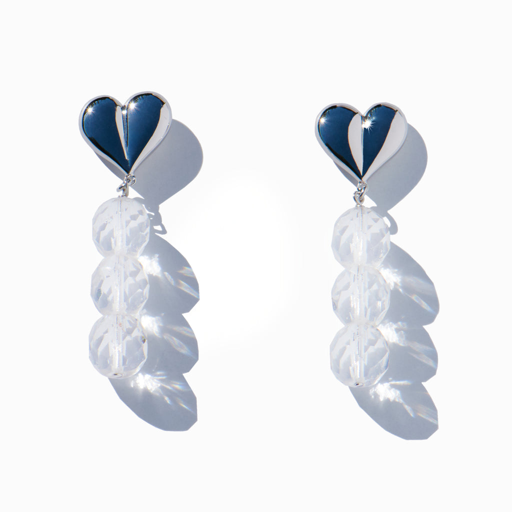 Heart Mini Earrings