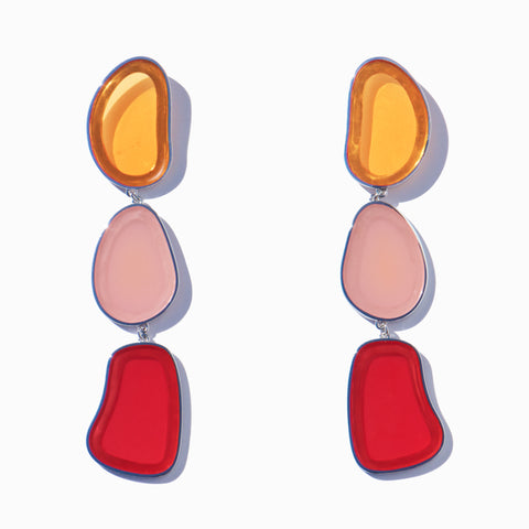 Fagiolo Earrings