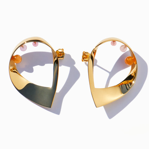 Orbita Earrings