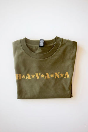 H*A*V*A*N*A Long Sleeve