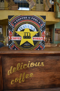 Coffee U Feel Book