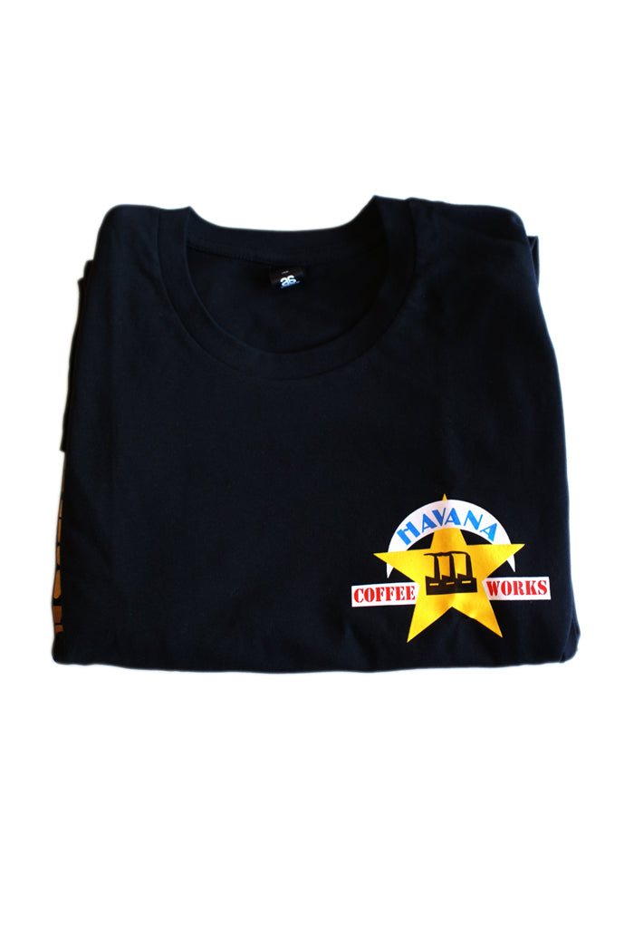 Havana Colour Star Long Sleeve