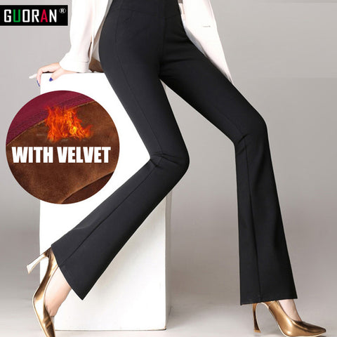 Formal Flare Pants