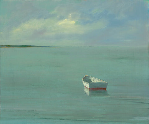 Dolphin Galleries Anne Packard A Drift