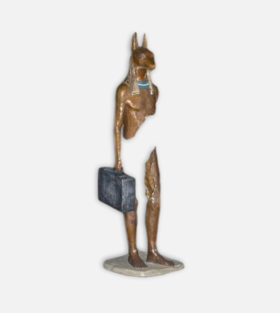Bruno Catalano Anubis
