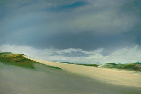 Dolphin Galleries Anne Packard Dunes