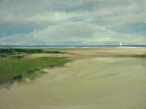 Dolphin Galleries Anne Packard Far Beach