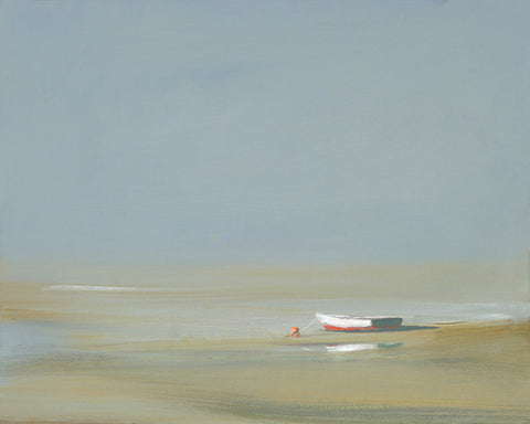 Dolphin Galleries Anne Packard Morning Light