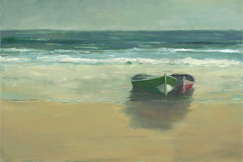 Dolphin Galleries Anne Packard Outer Beach